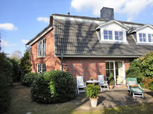 Doppelhaushälfte in Lütjensee