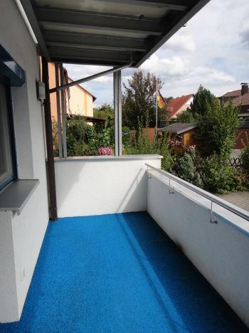 Einfamilienhaus in Nürnberg  - Kettelersiedlung