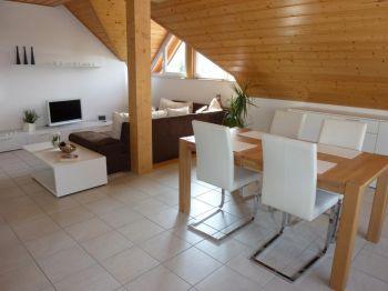Dachgeschosswohnung in Bad Peterstal-Griesbach  - Bad Peterstal