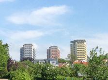 Wohnung in Ulm  - Eselsberg