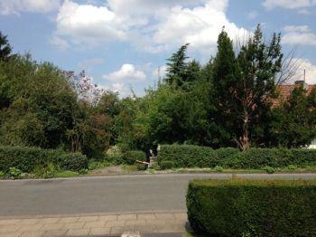 Wohngrundstück in Bielefeld  - Stieghorst