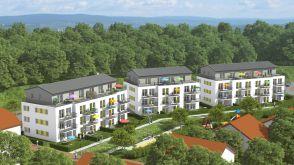 Penthouse in Mainz  - Finthen