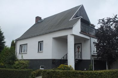 Einfamilienhaus in Hohenseeden