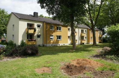 Mehrfamilienhaus in Dortmund  - Deusen