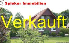Einfamilienhaus in Uplengen  - Großsander