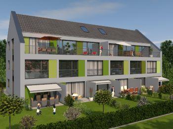 Wohnung in Ludwigsburg  - Pflugfelden