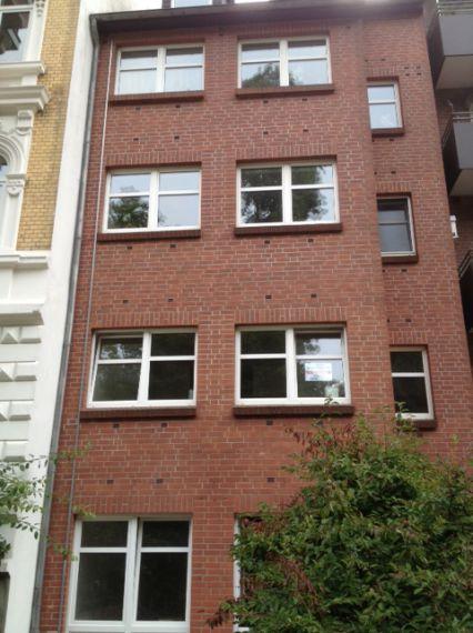 2-Zi-OG Wohnung im Nordergraben 24- 24937 Flensburg