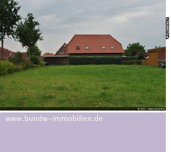 Wohngrundstück in Bockhorn  - Blauhand