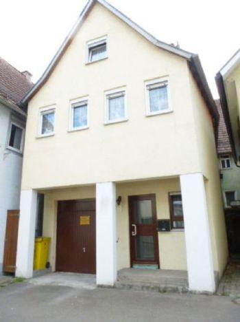 Stadthaus in Schorndorf  - Schorndorf