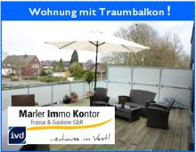 Etagenwohnung in Dorsten  - Hervest