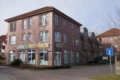 Maisonette in Gütersloh  - Innenstadt