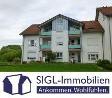 Etagenwohnung in Bad Schussenried  - Bad Schussenried