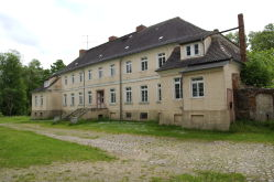 Besondere Immobilie in Angermünde  - Mürow
