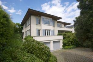 Doppelhaushälfte in Marburg  - Marburg