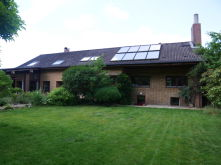 Zweifamilienhaus in Norderstedt  - Garstedt