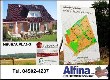Wohngrundstück in Selmsdorf