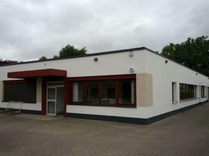 350 m² Büro- und Lagerfläche in Glashütte