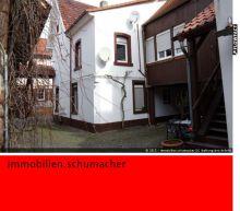 Etagenwohnung in Weisenheim am Berg