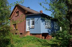 Einfamilienhaus in Westerau