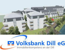 Wohnung in Herborn  - Amdorf