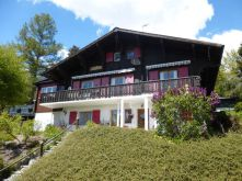Ferienhaus in Montreux