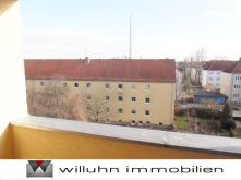 Etagenwohnung in Halle