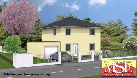 Einfamilienhaus in Rosenow  - Luplow