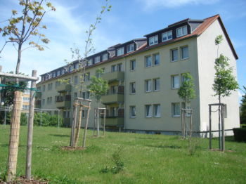 Etagenwohnung in Wienrode