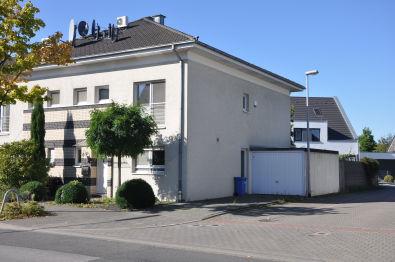 Doppelhaushälfte in Mönchengladbach  - Großheide