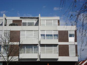 Etagenwohnung in Ludwigshafen  - Gartenstadt