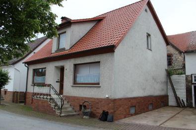 Einfamilienhaus in Warburg  - Ossendorf