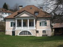 Einfamilienhaus in Gräfelfing  - Gräfelfing