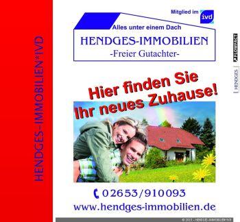 Etagenwohnung in Kaisersesch