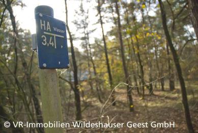 Wohngrundstück in Dötlingen  - Ostrittrum