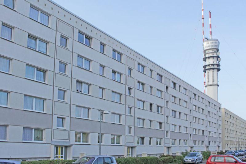 WOHNEN AM FERNSEHTURM - Wohnung mieten - Bild 1