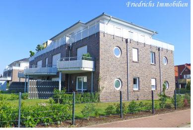 Erdgeschosswohnung in Edewecht  - Edewecht