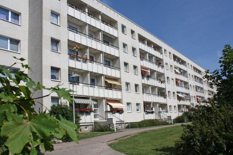 Hause - Wohnung mieten - Bild 1