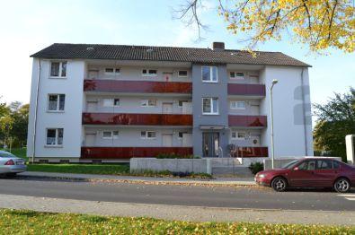 Erdgeschosswohnung in Kassel  - Niederzwehren