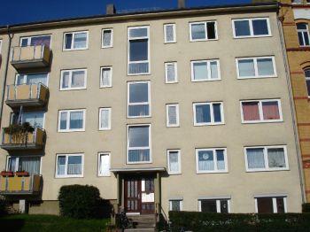 Erdgeschosswohnung in Kassel  - Wehlheiden