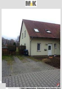 Doppelhaushälfte in Mühlenbeck