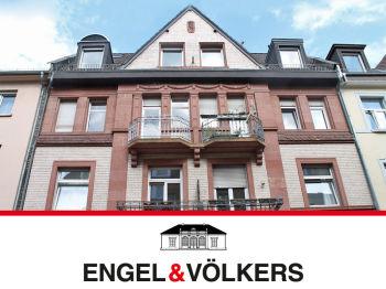 Wohnung in Mannheim  - Neckarstadt