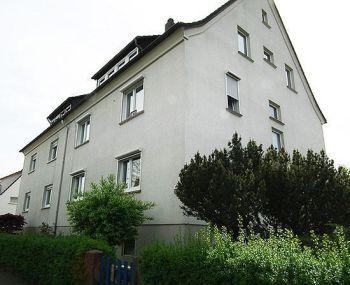 Mehrfamilienhaus in Bad Hersfeld  - Sorga