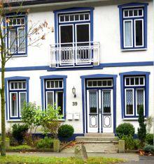 Ferienwohnung in Albersdorf