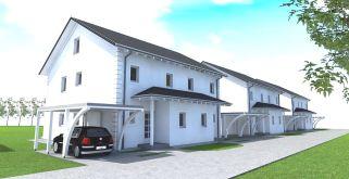 Doppelhaushälfte in Jersbek