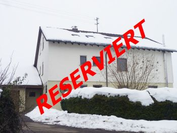 Mehrfamilienhaus in Schlier  - Schlier