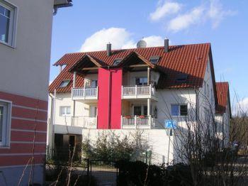 Maisonette in Langweid  - Stettenhofen