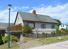 Einfamilienhaus in Koserow  - Koserow