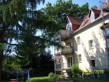 Dachgeschosswohnung in Zwickau  - Weißenborn