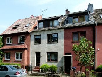 Reihenmittelhaus in Bremen  - Oslebshausen