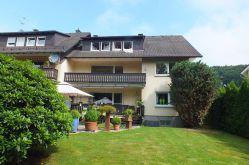 Etagenwohnung in Wiehl  - Bielstein